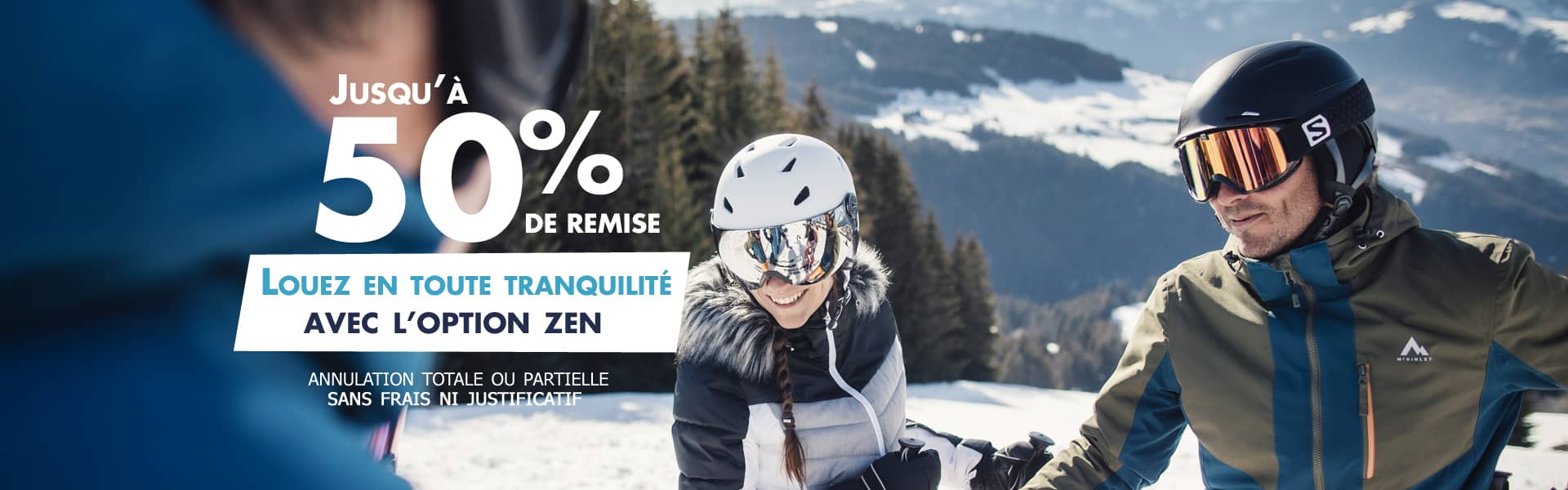 Ski rental Intersport Val Thorens