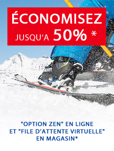 Location de ski Intersport Val Thorens