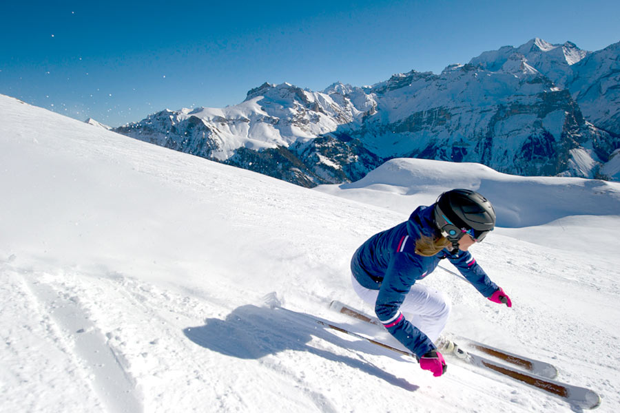 Location de ski Val Thorens