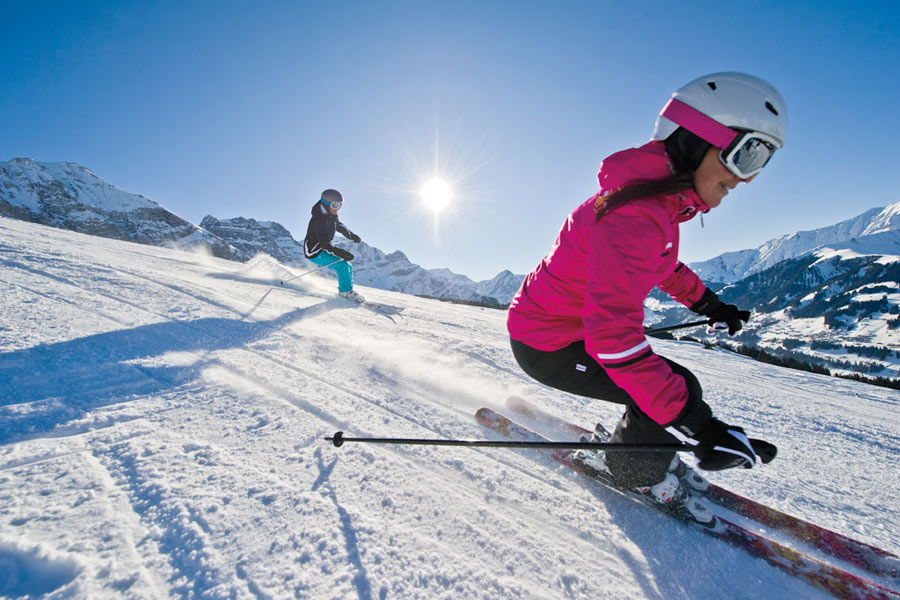 Location de ski Intersport Val Thorens, savoie