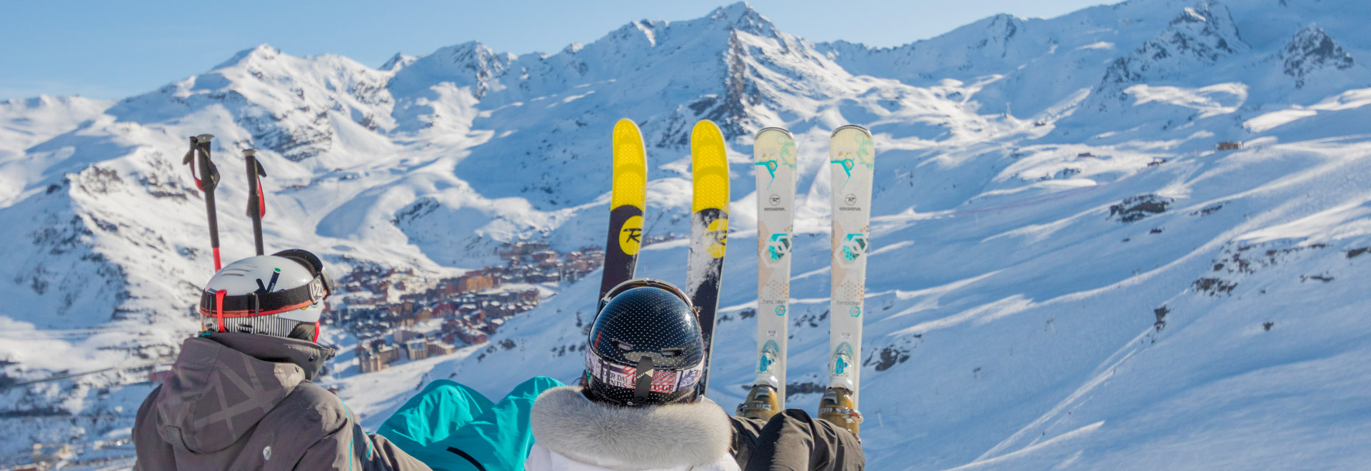 Location Ski Intersport Val Thorens